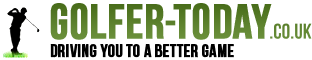 Golfer Today Logo
